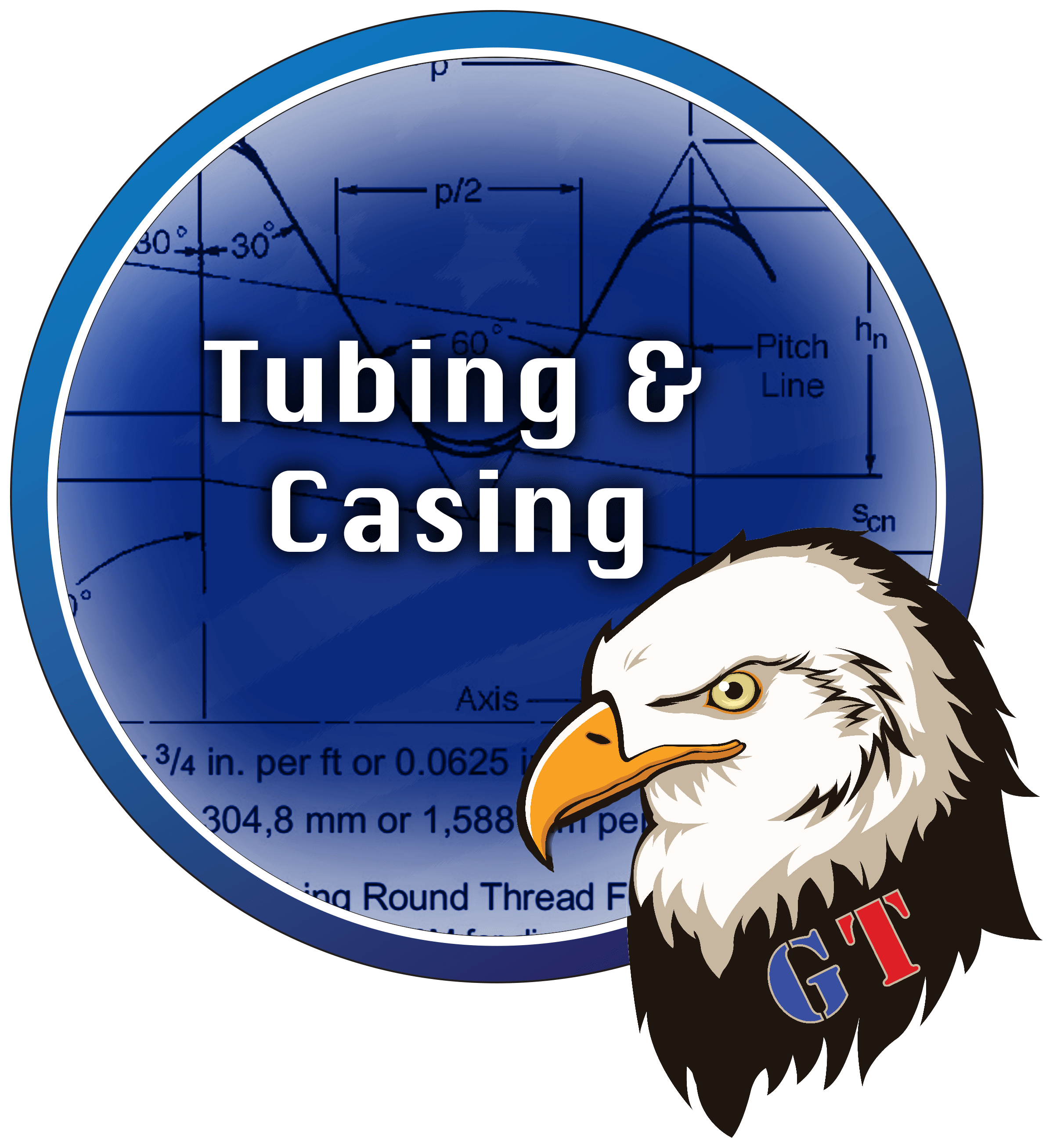 Tubing and Casing